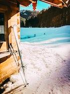 Ski Rentals at SportAlm in Bavaria