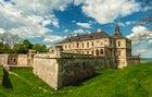 Pidhirtsi Castle, Lviv Oblast, Ukraine