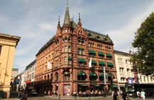 Karl Johan's Street