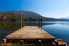 Ilia Lake, Kvareli