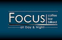FOCUS Billiards BAR