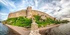 Akkerman Fortress, Bilhorod-Dnistrovskyi, Ukraine