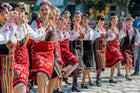 Folklore Festival in Koprivshtitsa, Bulgaria