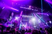 Escape Nightclub