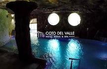 Hotel Coto del Valle y Spa