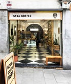 Syra Coffee