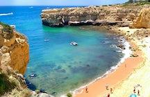 Praia da Ponta Grande
