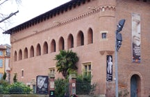 Musée Saint-Raymond in Toulouse