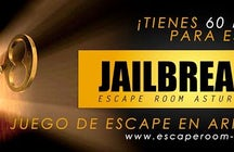Jailbreak Escape Room Asturias