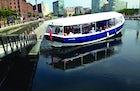 Albert Dock Boat Cruises