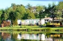 Parc Residentiel De Loisirs St Vit /camping