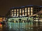 Gare de Bruxelles-Central, Brussels