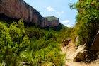 Serra Calderona National Park