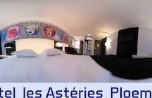 Hôtel les Astéries