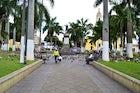 Parque García Rovira, Bucaramanga