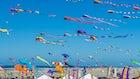 Sarıgerme Kite Festival