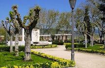 Parque de la Media Luna