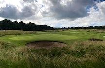 Paul Lawrie Golf Centre