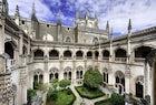 The Monastery of San Juan de los Reyes