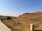 Noah's Ark instalation, Kazygurt Mountain, South Kazakhstan