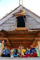 Uma Lengge, East Sumbawa