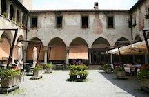 Ristorante La Frasca - Almenno San Salvatore