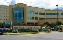 CIMA Hospital, Costa Rica