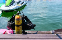 Diving Center Plateliai