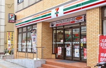 Seven Eleven, Tokyo