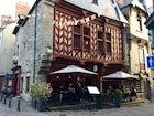 Au Vieux Vitré, Vitré, Brittany