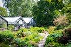 Botanical Garden Bergamo