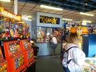 Island Amusement Arcade