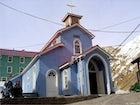 Sewell, Machalí
