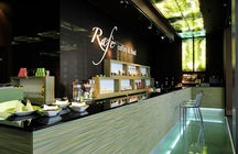 Rafe coffee & food