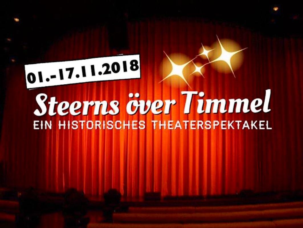 Visit Steerns över Timmel - Historisches Theater