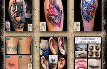 Tattoo Street Rethymno