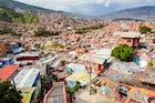 Comuna 13 San Javier, Medellín