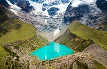 Humantay Lagoon, Cusco