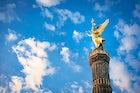 Berlin Victory Column - Siegessäule