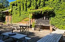 Bar des Amis, Tervuren