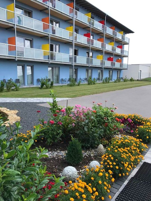 Visit Vital Hotel An Der Therme Bad Windsheim