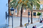 Plaza Iglesia de los Angeles