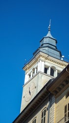 Torre Civica Cuneo