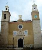 Iglesia de San Andrés Apóstol