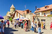 Shopping in Mtskheta City