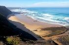 Praia da Fateixa