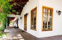 Hotel Hoja de Parra Colchagua