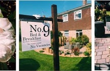 No9 bed and breakfast