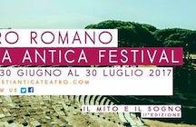 Teatro Romano / Ostia Antica Festival