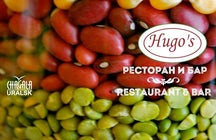 Hugo's Restaurant and Bar in Uralsk